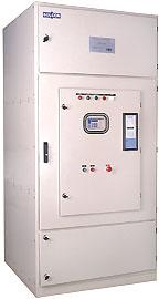 HRVS-DN цифровое высоковольтное устройство плавного пуска 50-850 A...